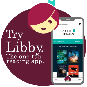 Try Libby